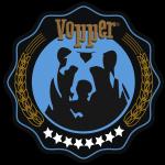 Logo oso azul texto OK sin texto